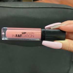 Lipfusion Filler Infatuation Lip Color Shimmer